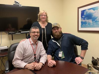 Preventing veterans' suicides a priority after Northfield