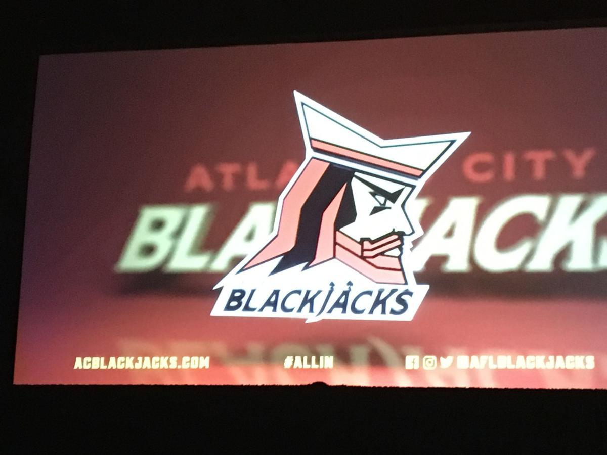 New A.C. team logo
