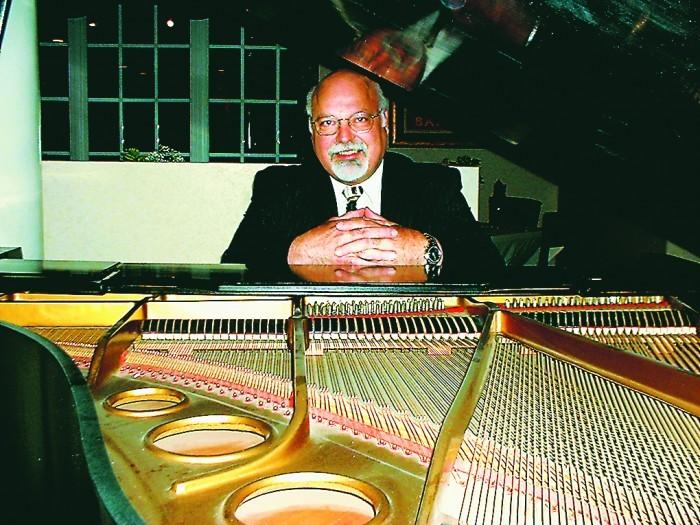 Rick Mather