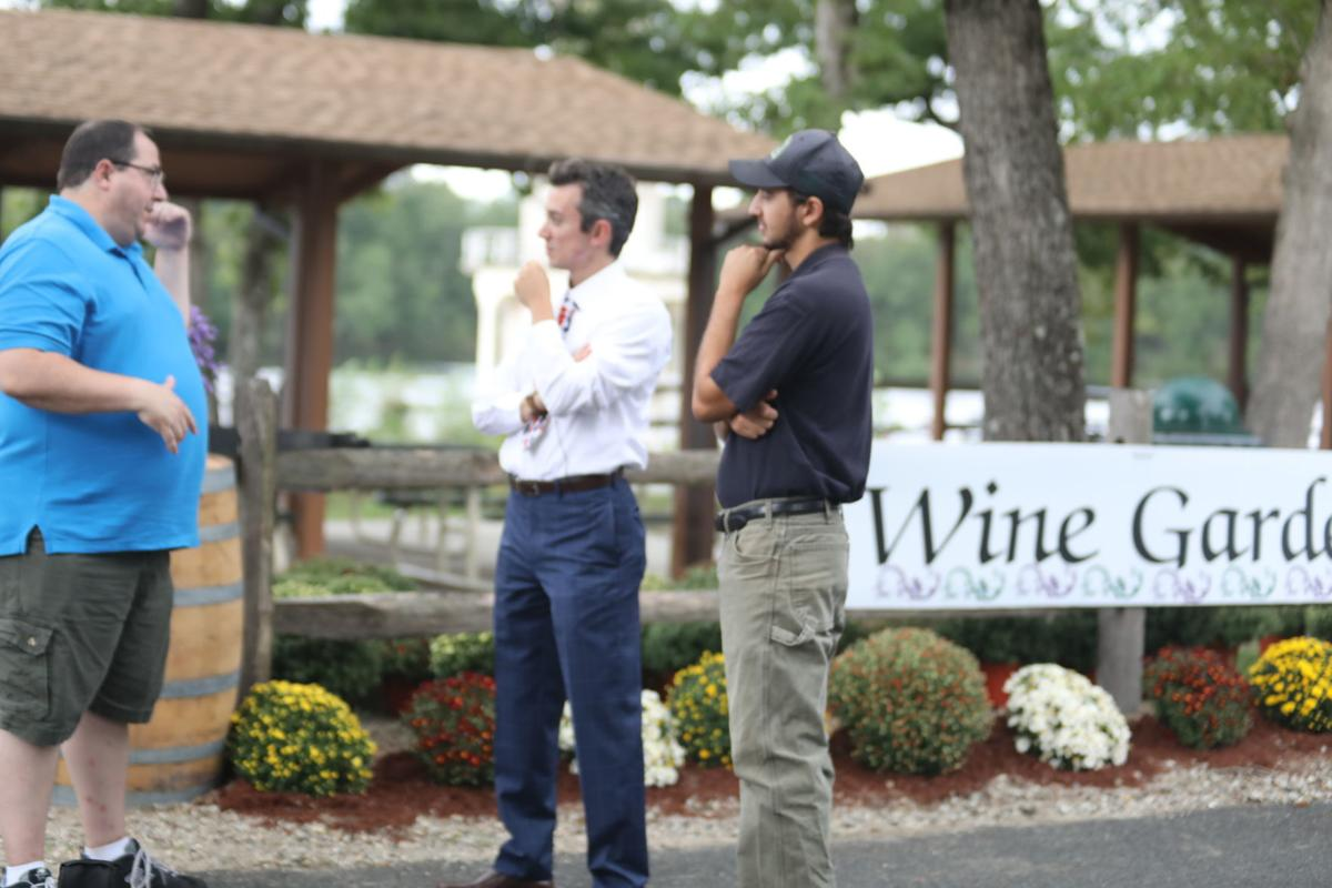 South Jersey food and Wine Festival