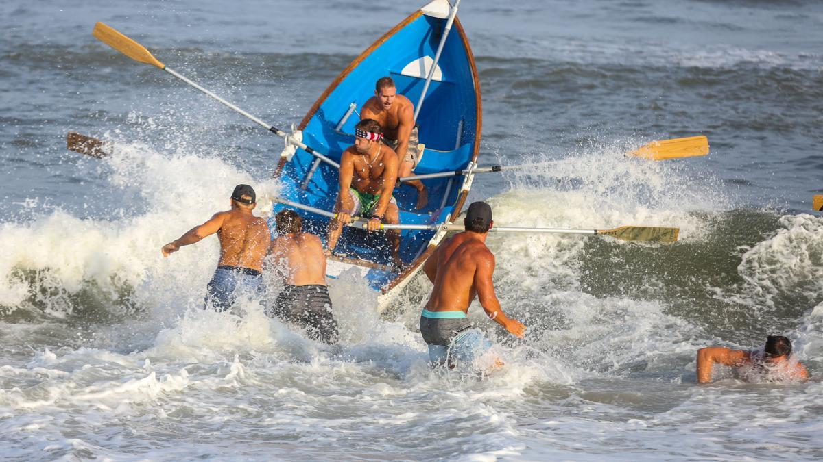 GALLERY: Brigantine Beach Patrol Invitational