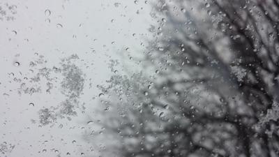 Rain and Snow
