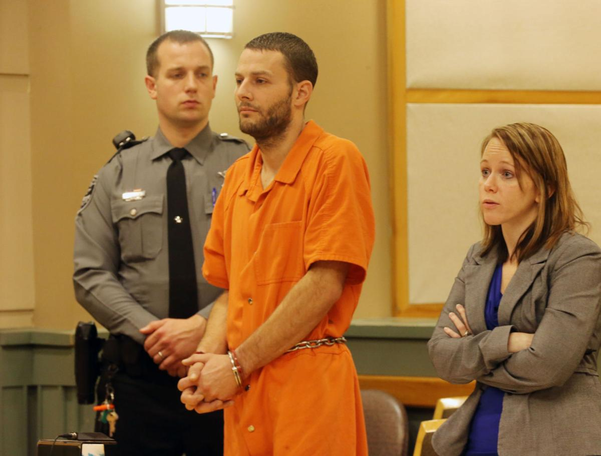 Jeremiah Monell back in court