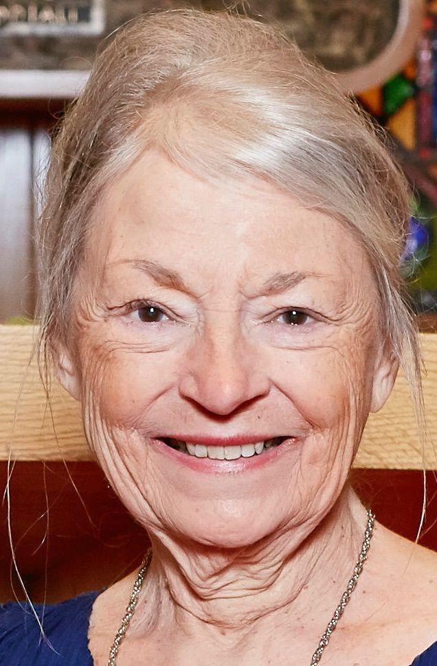 Oldenboom, Barbara Jean