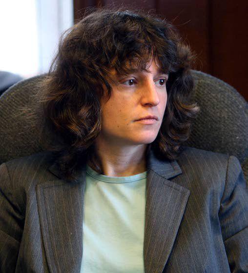 Jacquelyn Ferentz