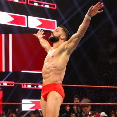 WWE Finn Balor