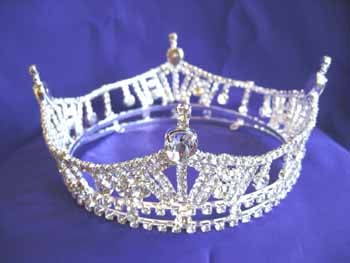 Miss America Crown 2