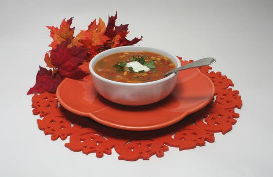 Fight cancer by trying this delicious pumpkin stew