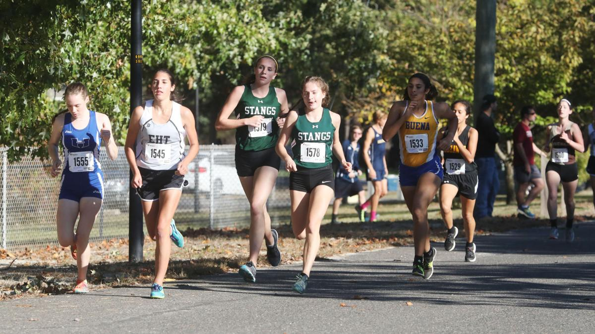 GALLERY: Atlantic County Cross Country Championship