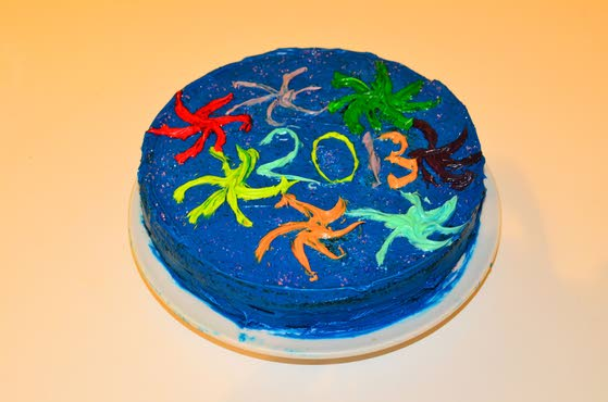 Ideas for a kid-friendly New Year's Eve party