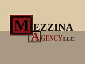 Mezzina Agency Logo