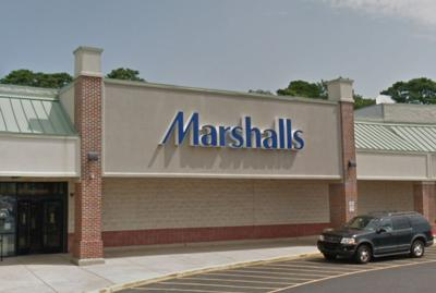 Marshalls Jersey City >> Cape May Court House Marshalls Moving To Rio Grande News