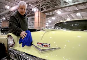 atlantic city classic car show auction returns with 20 percent more vehicles. Black Bedroom Furniture Sets. Home Design Ideas