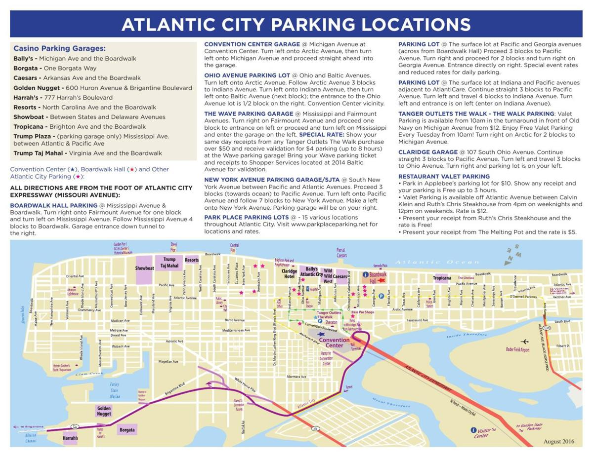 AC parking map | | pressofatlanticcity.com on map of atlantic city boardwalk, map of dr, map of so, map of lo, map of ta, map of ch, map of ru, map of du, map of atlantic city casinos, map of co, map of am, map of dc, map of all, map of sa, map of ca, map of ad, map of circuit, map of south carolina, map of na, map of mc,