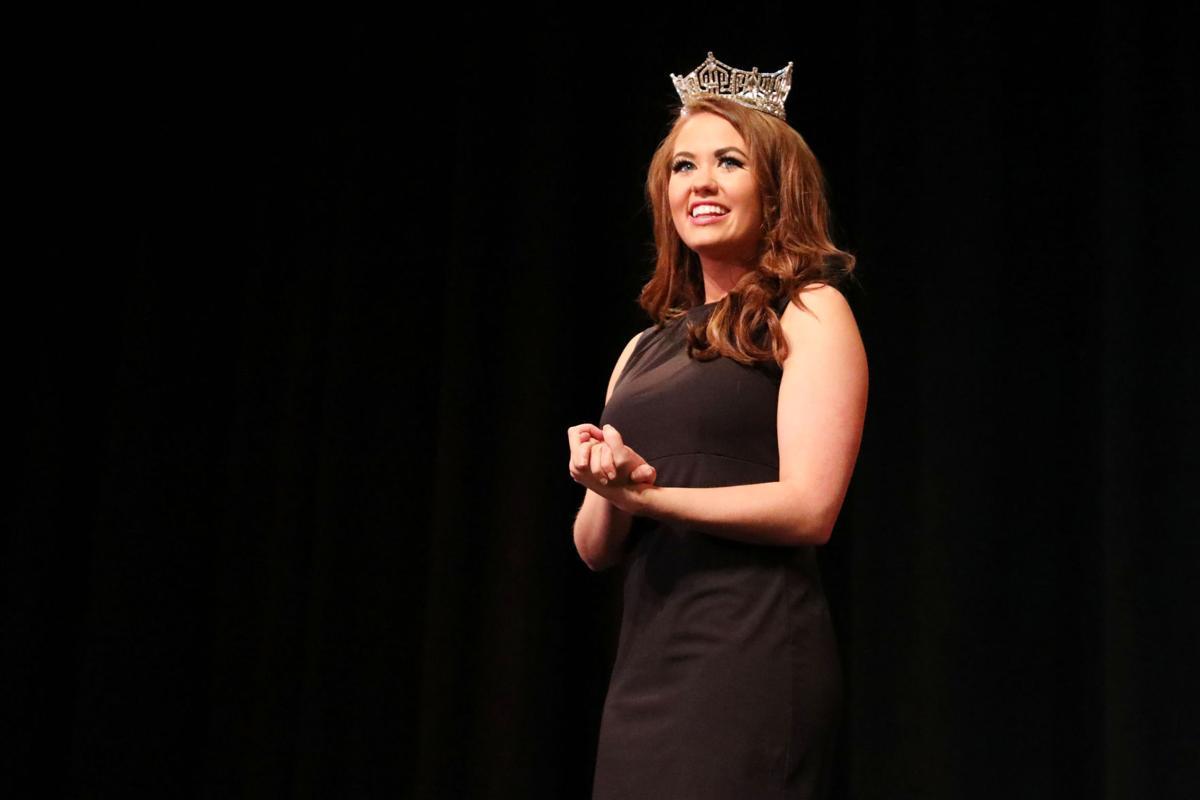 Miss America at ACHS