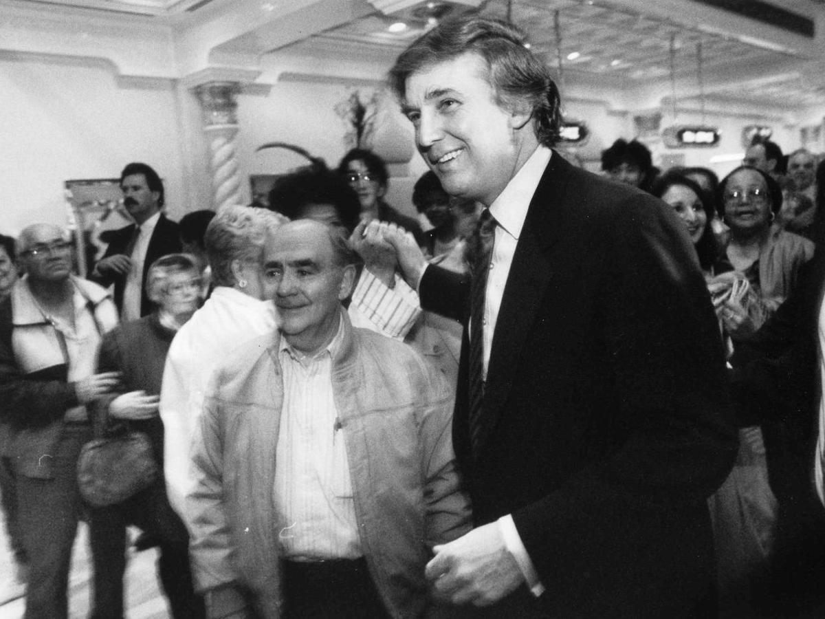 Donald Trump in Atlantic City: Jackpot or crackpot?