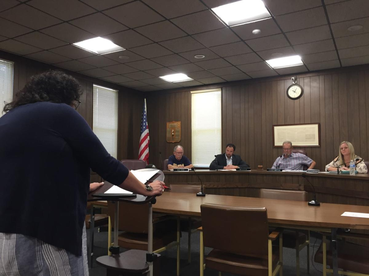 Mullica Township Committee