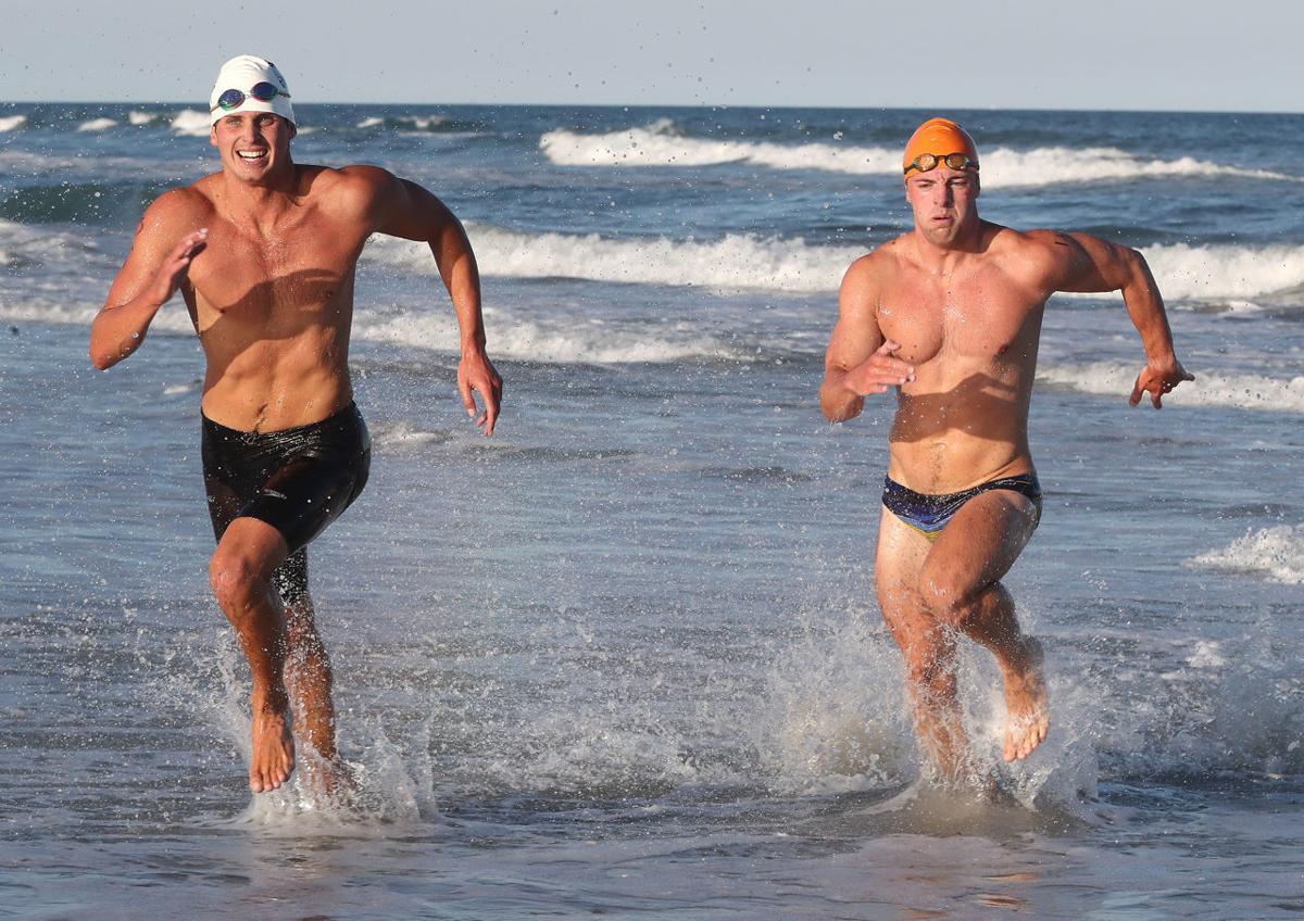 Cape May County Lifeguard Championships