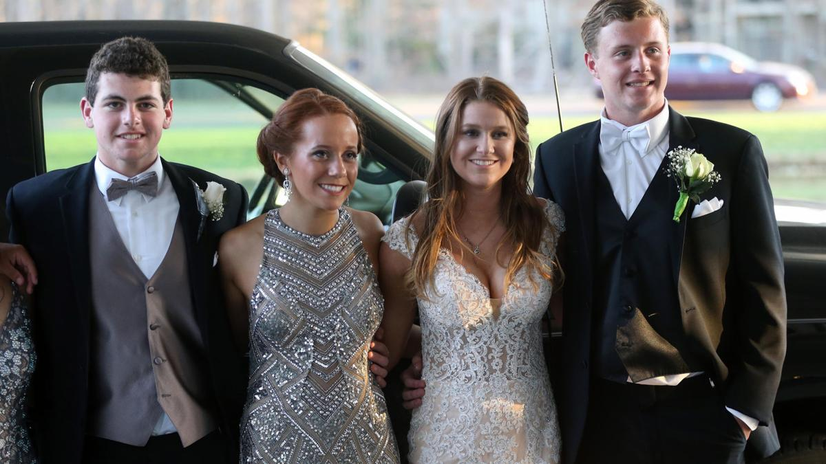 Did we capture someone you know in our Prom galleries?