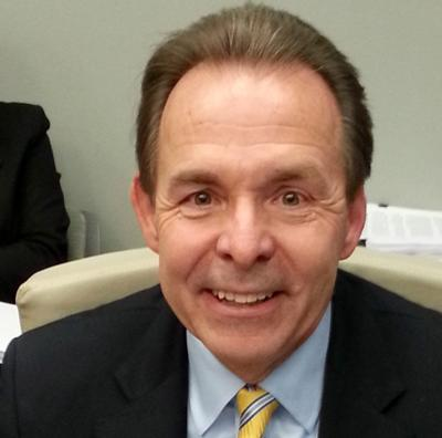 Atlantic City CRDA chairman stepping down Latest