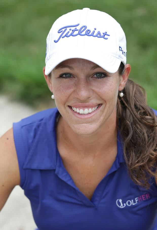 Mays Landing's Coe shoots 3-over in 2nd round of LPGA qualifying