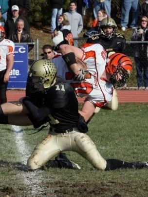 Barnegat Southern Football Game