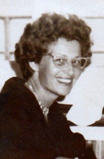 Tracey, Bertha L. (Flegel)