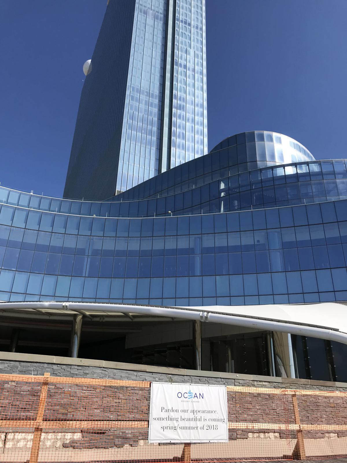 Ocean Resort Casino Confirms June 28 Opening Date Casinos Tourism Pressofatlanticcity Com