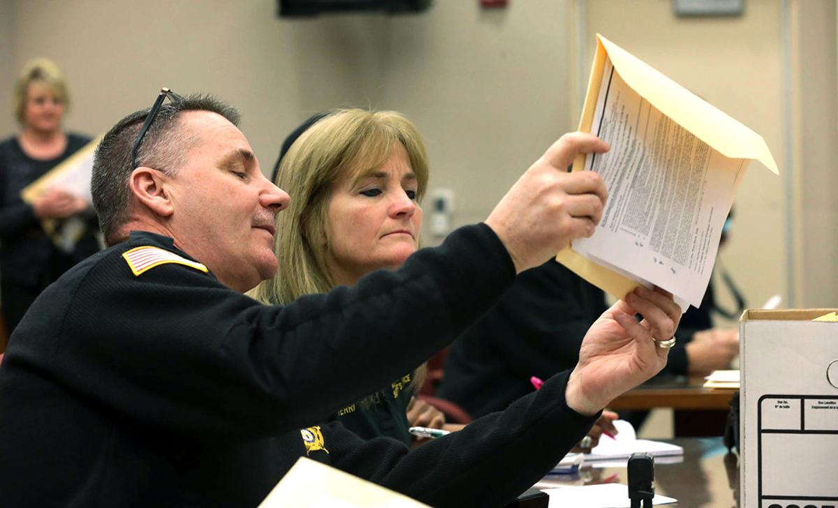 Sheriff's sales struggle to unload foreclosed properties