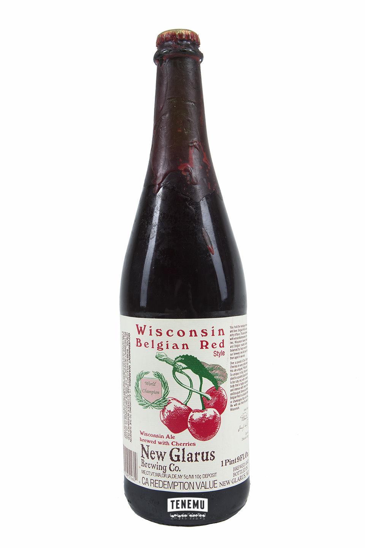 Fruit beers
