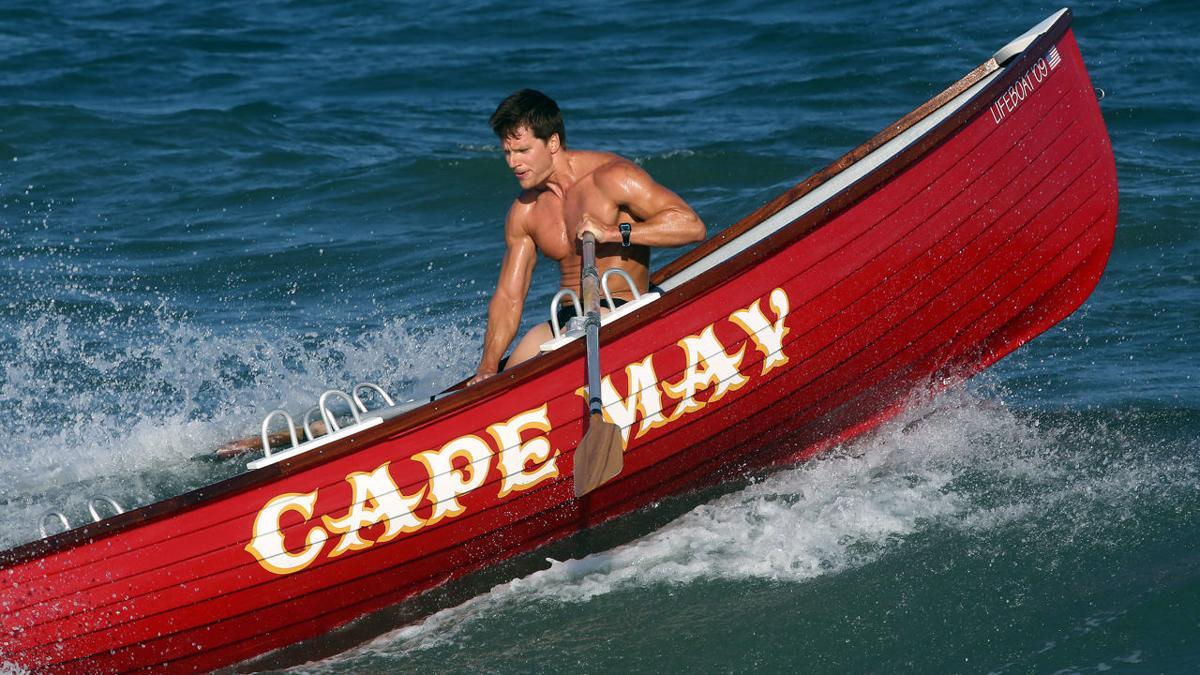 Cape May SuperAthalon