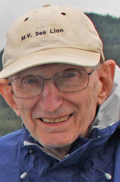 Bristow C., Edgar 3rd, MD