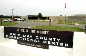 cape jail icon