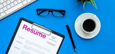 How to write a great two-page resume