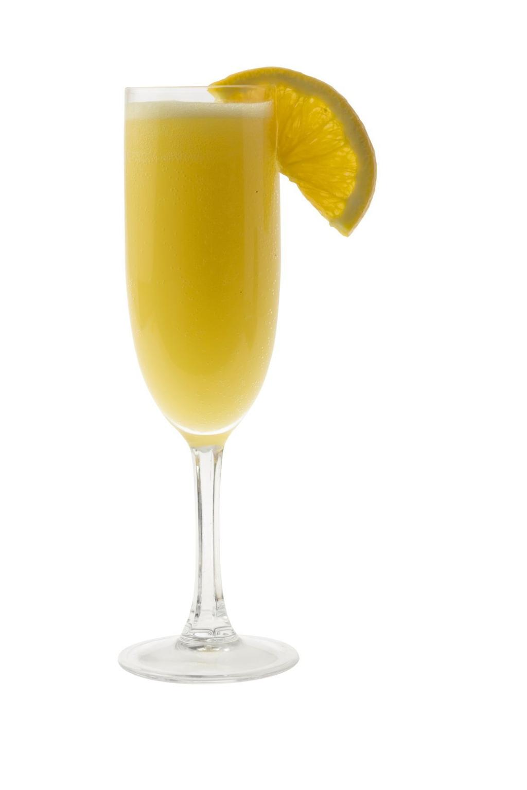4 Places to celebrate National Mimosa Day | Nightlife