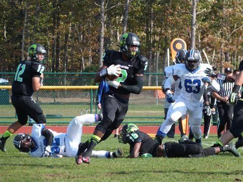 Pirates of fashion: Cedar Creek wins Current football uniform contest