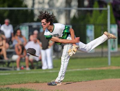 Mainland vs Absegami Baseball Playoffs