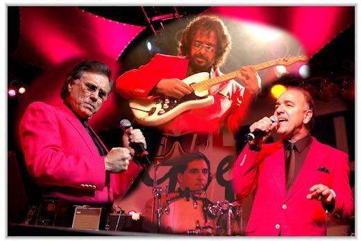 A Wildwoods SensationSpring concert weekend celebrates good old rock 'n' roll