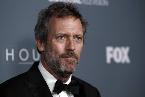 Doctor diagnoses man  with help from 'House'