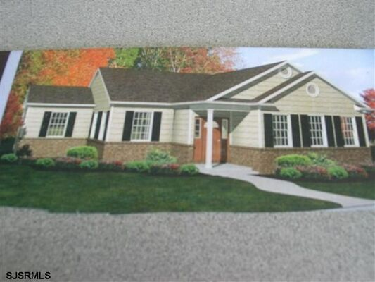 3 Bedroom Home in Egg Harbor Township - $229,900