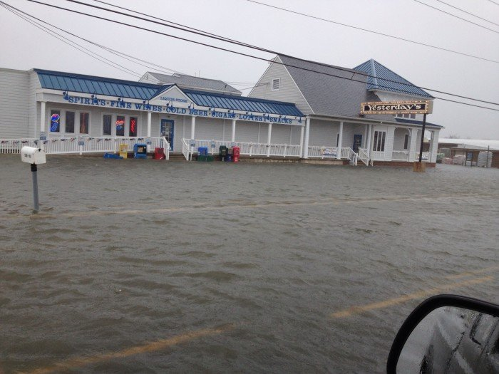 Wall Township Nj >> Sandy makes landfall as northeaster just before 8 p.m. near Atlantic City | Atlantic County ...