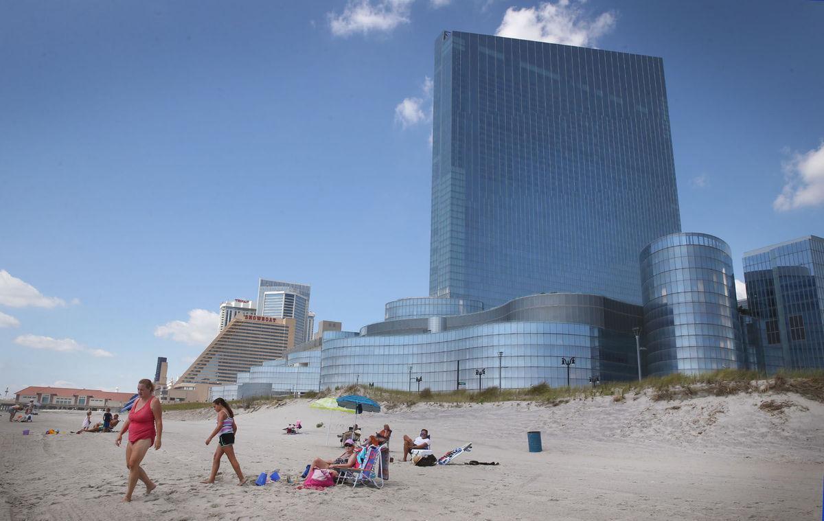 Revel Atlantic City News
