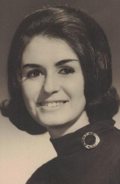 Sutton, Mary Ann (Marion) nee Merendino