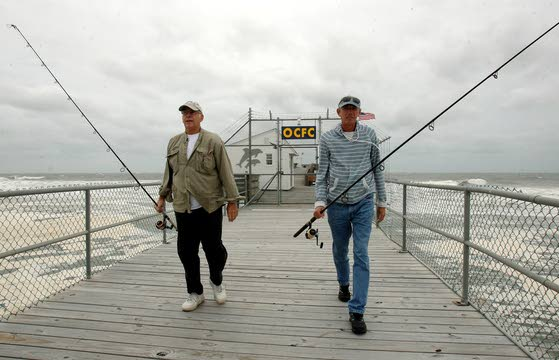 Sand in My Shoes: Ocean City Fishing Club marks centennial with massive surf tournament