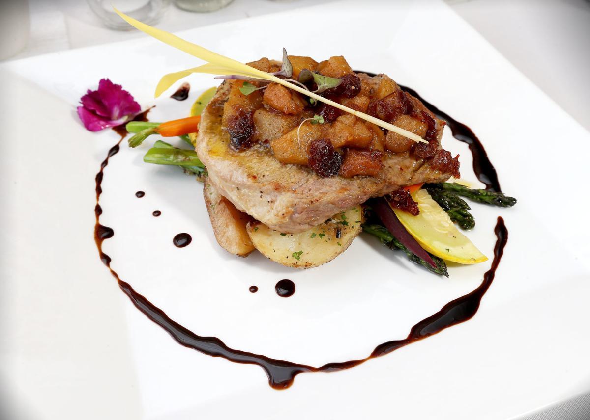 ATS Scola Restaurant