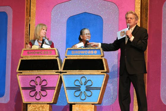 'The Price is Right' at Harrah's and other fun At The Shore Today
