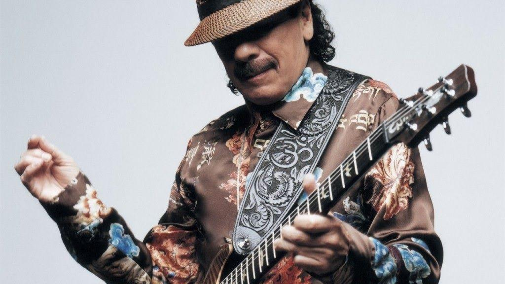 Guitar legend Carlos Santana comes to Borgata with his 'Power of Peace' project