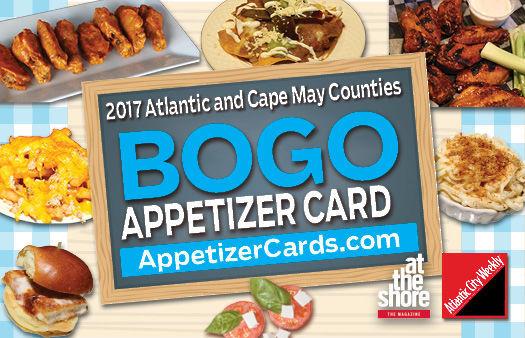 BOGO App Card