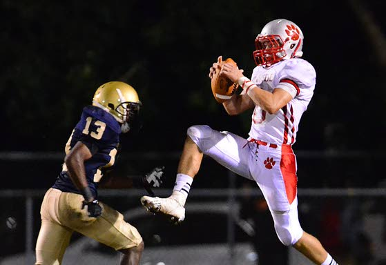Powerful St. Joe hopes final game is its finest