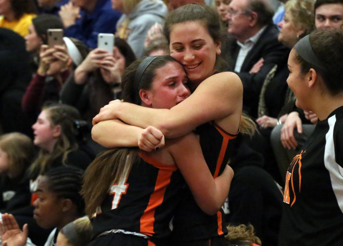 837b178c36 Middle Township girls  season ends with loss in South Jersey final ...